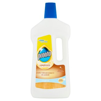 Pronto Original Gloss Paste for Tiles 750 ml
