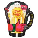 Chupa Chups Tropical Flavour Lollipops 105 g (7 Pieces)