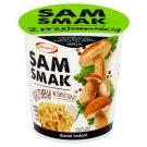 SamSmak Grzyby w śmietanie Danie instant 86 g