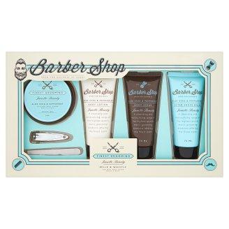 Janette Beauty Barber Shop Cosmetics Set