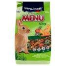 Vitakraft Premium Menu Vital Complete Pet Food for Miniature Rabbits 1 kg