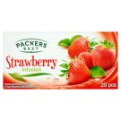 Packers Best Strawberry Infusion Herbatka owocowa 40 g (20 torebek)