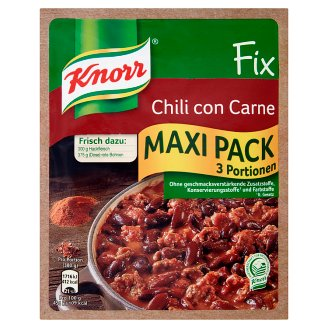 Knorr Fix Chili con carne 55 g