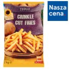 Tesco Crinkle Cut Fries 2 kg