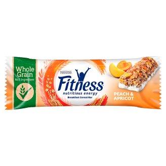 Nestlé Fitness Peach & Apricot Cereal Bar 23.5 g