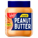 Sante Peanut Butter with Pieces of Peanuts 350 g