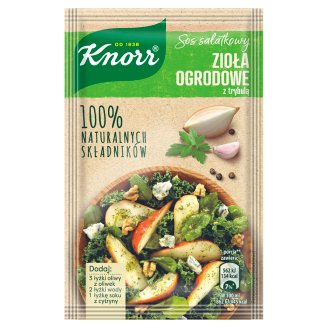 Knorr Garden Herbs with Chervil Salad Dressing 8.7 g