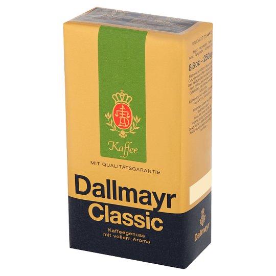 Dallmayr Classic Ground Coffee 250 g