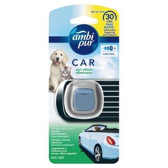 Ambi Pur Car Pet Samochodowy odświeżacz powietrza, x1