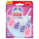 Duck Active Clean Zawieszka do toalet o zapachu kwiatowym 38,6 g