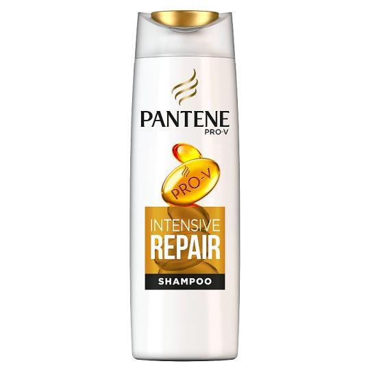 Pantene Pro-V Shampoo Intensive Repair For Weak Or Damaged Hair 250ML