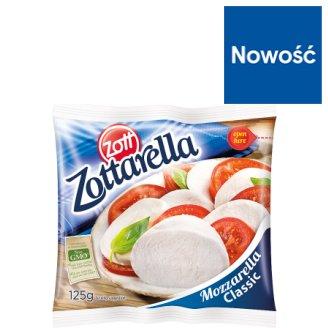 Zott Zottarella Classic Ser mozzarella kulka 125 g
