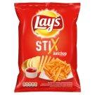 Lay's Stix Chipsy ziemniaczane o smaku ketchupu 140 g