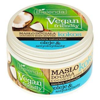 Bielenda Kokos Masło do ciała 250 ml