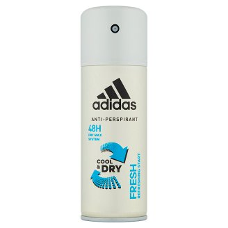 Adidas Fresh Anti-perspirant 150 ml