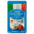 Tesco Gorgonzola piccante Ser miękki tłusty 200 g