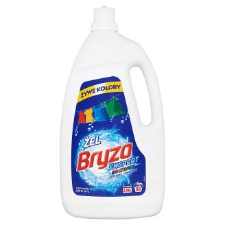 Bryza Ekspert for Colour Washing Gel 3.96 L