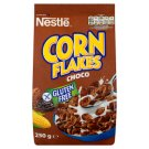 Nestlé Corn Flakes Chocolate Flavoured Breakfast Cereals 250 g