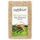 Symbio Organic Long Brown Rice 500 g