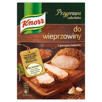 Knorr Przyprawa szlachetna do wieprzowiny 30 g