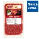 Tesco Tatar wołowy 250 g
