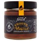 Tesco Finest Krem kakaowy z migdałami 200 g