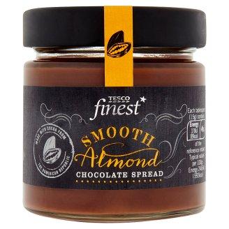 Tesco Finest Smooth Almond Chocolate Spread 200 g