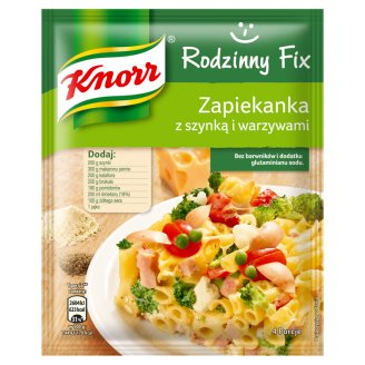 Knorr Family Fix Casserole with Ham and Vegetables 45 g