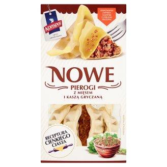 Konspol Nowe Dumplings with Meat and Buckwheat 240 g