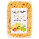Symbio Płatki kukurydziane ekologiczne 170 g