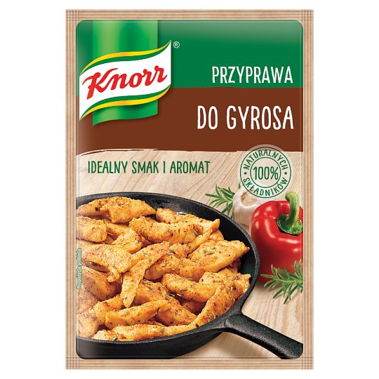 Knorr Gyros Seasoning 23 g