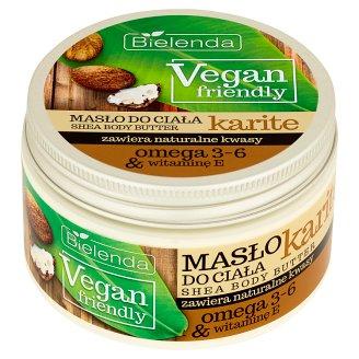 Bielenda Karite Masło do ciała 250 ml