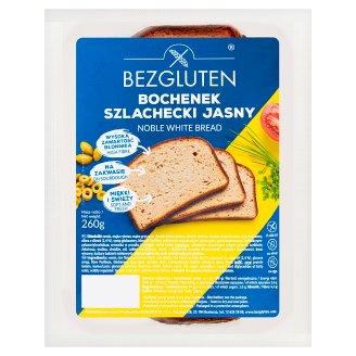 Bezgluten Szlachecki Bright Gluten Free Bread 260 g