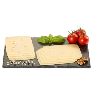 Sierpc Sliced Light Royal Cheese