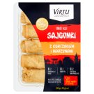 Virtu Smaki Azji Spring Rolls with Vegetable 250 g + Sweet and Sour Sauce 30 g