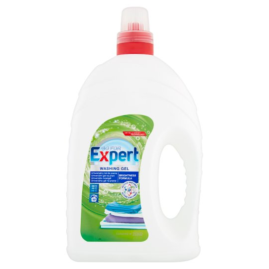 Go for Expert Uniwersalny żel do prania 3,65 l (50 prań)
