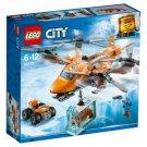 LEGO City Arctic Expedition Arktyczny transport powietrzny 60193