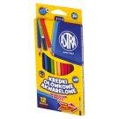 Astra Watercolor Pencils 12 Colours