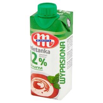 Mlekovita Wypasiona Cream 12% 330 ml