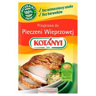 Kotányi Roast Pork Seasoning 30 g