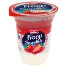 Müller Froop Smoothie Strawberry Milk Dessert 150 g