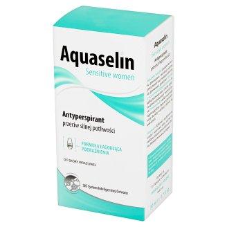 Aquaselin Sensitive Women Anti-perspirant for Moderate Perspiration 50 ml
