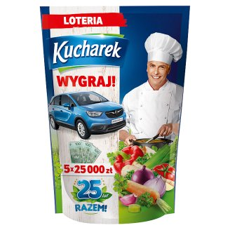 Kucharek Dishes Seasoning 500 g