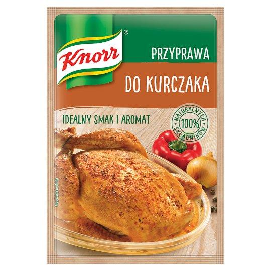 Knorr Chicken Seasoning 23 g