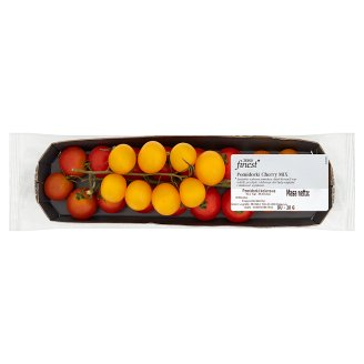 Tesco Finest Pomidorki cherry mix 300 g
