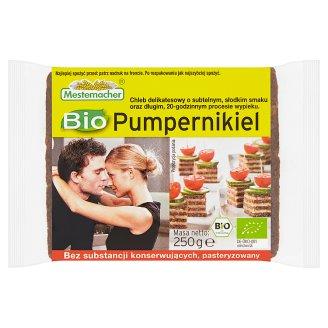 Mestemacher Bio Pumpernickel 250 g