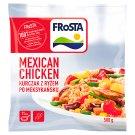 FRoSTA Mexican Chicken Danie meksykańskie 500 g