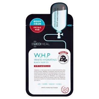 Mediheal W.H.P. Czarna maska nawilżająco-wybielająca 25 ml