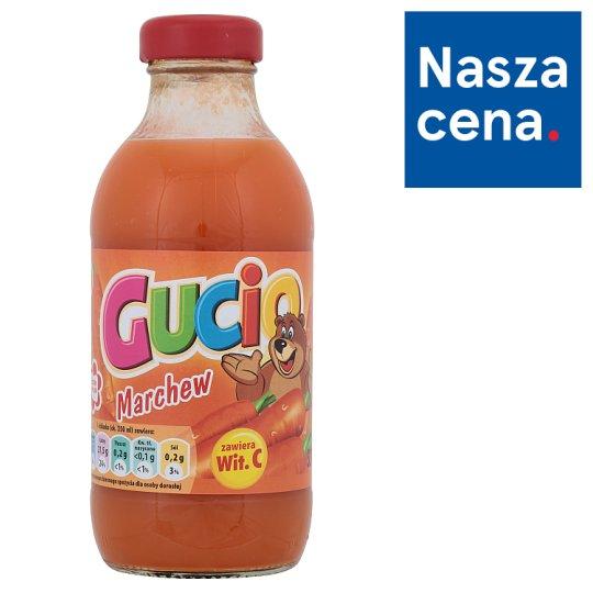 Gucio Carrot Juice 330 ml
