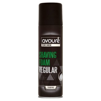 Avoure for Men Regular Shaving Foam 250 ml